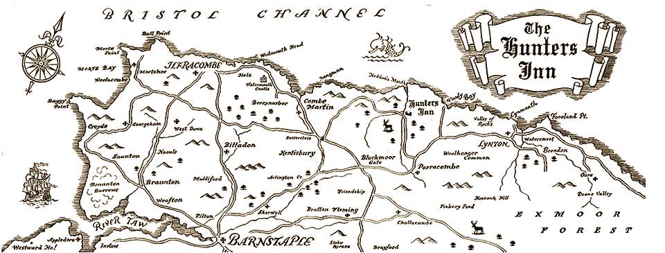 Old-Map