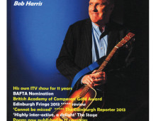 Richard Digance returns to The Hunters Inn 2018